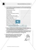 Rhetorische Stilmittel kennen und deuten: Einführung und Aufgaben mit Lösungen Preview 3