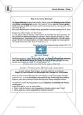 Innerer Monolog und Dialog: Einführung und Aufgaben mit Lösungen Preview 1