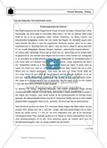 Innerer Monolog und Dialog: Einführung und Aufgaben mit Lösungen Preview 3