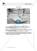 Zu Bildern schreiben: Einführung und Aufgaben mit Lösungen Preview 2