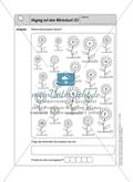 Umgang mit dem Wörterbuch: Selbstkontrollaufgaben Preview 2
