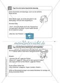 Hinweise zum Schreiben von Geschichten: Karteikarten Preview 2