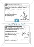 Hinweise zum Schreiben von Geschichten: Karteikarten Preview 5