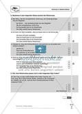 Fabeln deuten: Arbeitsmaterial mit Lösungen Preview 2