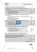 Fabeln deuten: Arbeitsmaterial mit Lösungen Preview 4