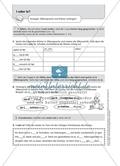 Längenmarkierung: i oder ie? Arbeitsmaterial mit Lösungen Preview 1