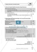 Gedichte untersuchen und selbst schreiben: Arbeitsmaterial mit Lösungen Preview 1