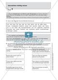 Satzzeichen richtig setzen: Arbeitsmaterial mit Lösungen Preview 1