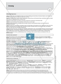 Groß- und Kleinschreibung bei mehrteiligen Eigennamen: Arbeitsmaterial mit Lösungen Preview 6