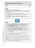 Fehlerfrei schreiben und abschreiben: Arbeitsmaterial mit Lösungen Preview 4