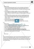Konjunktionen verwenden: Einführung mit Übungen und Lösungen Preview 7