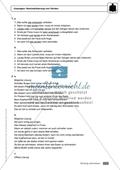 Nominalisierung von Verben: Einführung mit Übungen und Lösungen Preview 5