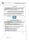 Adverbiale Bestimmungen identifizieren: Einführung mit Übungen und Lösungen Preview 1