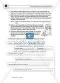 Adverbiale Bestimmungen identifizieren: Einführung mit Übungen und Lösungen Preview 3