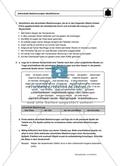 Adverbiale Bestimmungen identifizieren: Einführung mit Übungen und Lösungen Preview 4
