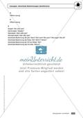 Adverbiale Bestimmungen identifizieren: Einführung mit Übungen und Lösungen Preview 7