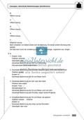 Adverbiale Bestimmungen identifizieren: Einführung mit Übungen und Lösungen Preview 9