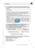 Fabeln deuten: Einführung mit Übungen und Lösungen Preview 3