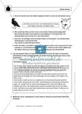 Fabeln deuten: Einführung mit Übungen und Lösungen Preview 4