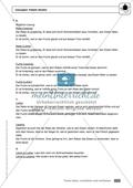 Fabeln deuten: Einführung mit Übungen und Lösungen Preview 5