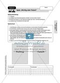 Groß- und Kleinschreibung: Titel, Eigenname, Herkunft und feste Begriffe. Arbeitsmaterial mit Lösungen Preview 1