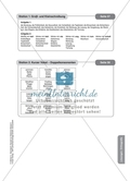Orthografie: Sätze diktieren. Arbeitsmaterial Preview 10