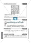 Orthografie: Sätze diktieren. Arbeitsmaterial Preview 11