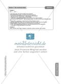 Orthografie: Sätze diktieren. Arbeitsmaterial Preview 12