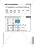 Orthografie: Groß- und Kleinschreibung. Arbeitsmaterial mit Lösungen Preview 2