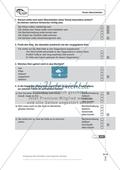 Texte überarbeiten: Arbeitsmaterial mit Lösungen Preview 2