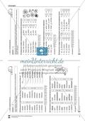 Groß- und Kleinschreibung: Nomen. Arbeitsmaterial mit Lösungen Preview 3