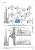 Kreative Zwischenaufgaben: Orthographie - gleiche Vokale oder Konsonanten einsetzen Preview 4