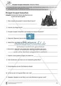 Deutsch_neu, Sekundarstufe II, Primarstufe, Sekundarstufe I, Literatur, Literarische Gattungen, Epische Kurzformen, Märchen