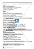 Inhalte zusammenfassen: Kommasetzung. Arbeitsmaterial mit Erläuterungen Preview 4