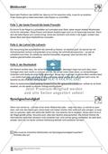 Nonverbale Kommunikation verbessern: Arbeitsmaterial mit Erläuterungen Preview 1