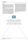 Nonverbale Kommunikation verbessern: Arbeitsmaterial mit Erläuterungen Preview 4