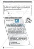 Anrede- und Personalpronomen in Briefen. Arbeitsmaterial mit Erläuterungen Preview 2