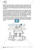 Der alte Herr Maier: Vorlesetext zum Thema Tod und Trauer Preview 3