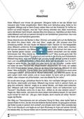 Abschied: Vorlesetext zum Thema Tod und Trauer Preview 1