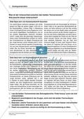 Training Kommasetzung: Arbeitsblätter zum Einstieg Preview 1
