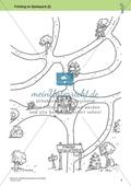 Orginielle Schreibanlässe für das Frühjahr: Materialien für das Planen und Schreiben Preview 4