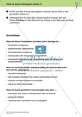 Orginielle Schreibanlässe für das Frühjahr: Materialien für das Planen und Schreiben Preview 7