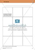 Originelle Schreibanlässe für den Herbst: Materialien für das Planen und Schreiben von Texten Preview 6