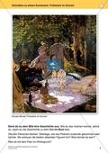 Originelle Schreibanlässe für den Sommer: Materialien für das Planen und Schreiben von Texten Preview 3
