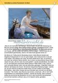 Originelle Schreibanlässe für den Sommer: Materialien für das Planen und Schreiben von Texten Preview 4