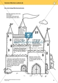 Originelle Schreibanlässe für den Sommer: Materialien für das Planen und Schreiben von Texten Preview 6