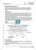 Methoden zum Thema 'Wortschatz': Erläuterung mit Hinweisen Preview 6