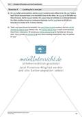 Modale Hilfsverben: Die Grammatikform verstehen + anwenden. Mit Arbeitsblättern. Preview 8