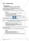 Simple Present: Informationen zur Bildung und Verwendung + Übungen + Lösungen Preview 1