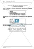Simple Present: Informationen zur Bildung und Verwendung + Übungen + Lösungen Preview 3